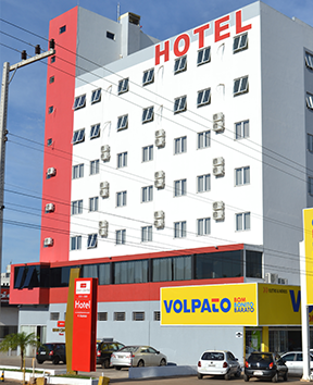 Hotel Efapi Center -